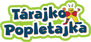 Tárajko a Popletajka